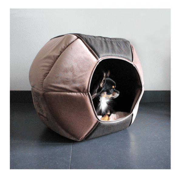 Happy-house-Moon-basket-cute-pets-pink