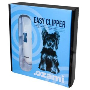 Klippemaskine Easy Clipper