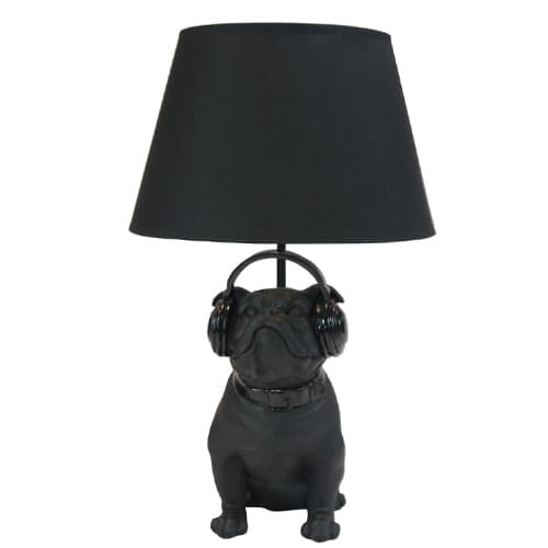 Happy House Bulldog lampe