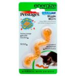 Petstages Wiggle Worm