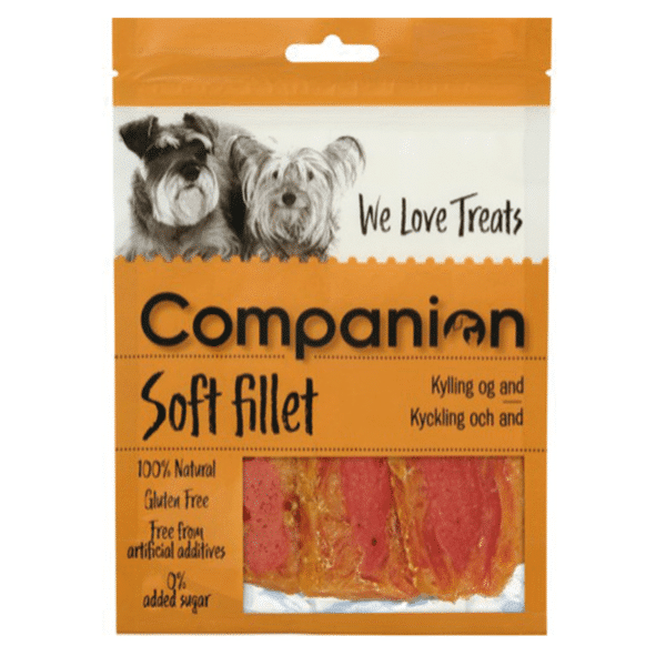 Chiken-and-duck-fillets-hundesnacks